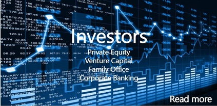ICM Advisors track record for investors